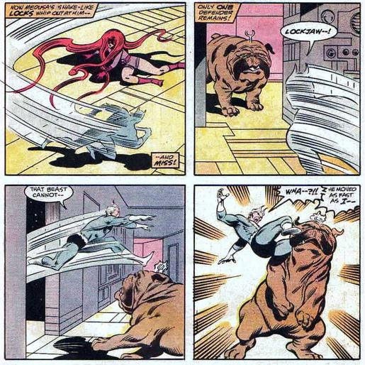 What is lockjaw and how do you get it